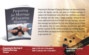Preparing for Marriage & Enjoying Marriage